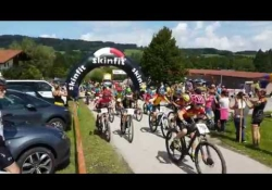 NocksteinTrophy2019: U11 Start Pölzcup